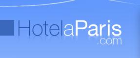 Réservation d'hôtels à Paris