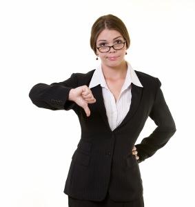 La gestion des commentaires négatifs sur votre hôtel ou restaurant