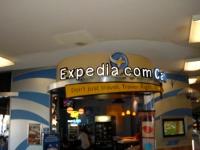 Avez vous déjà dormi dans un hôtel Expedia ?