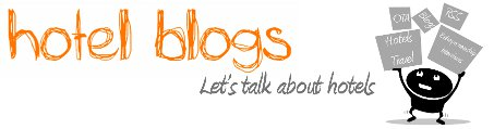 Hotel-blogs: Let's talk about hotel