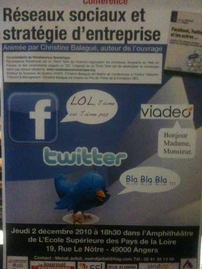 Stratégie de réseaux sociaux pour l'hôtellerie
