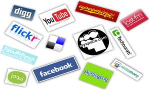 utilisez les medias sociaux pour augmenter la visibilité de votre hotel ou restaurant sur internet