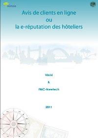 Le livre blanc de la e-reputation hôtelière