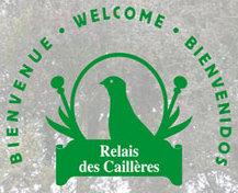 Chambre d'hôte au Mans: Relais des Caillères