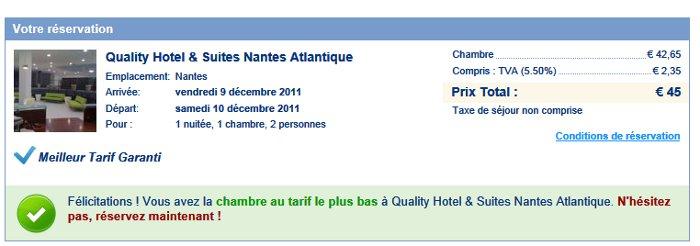 Pourquoi booking est le meilleur en r servation h teli re for O meilleur prix hotel