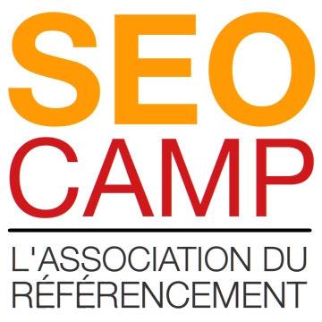 visitez le site de l'association seo camp