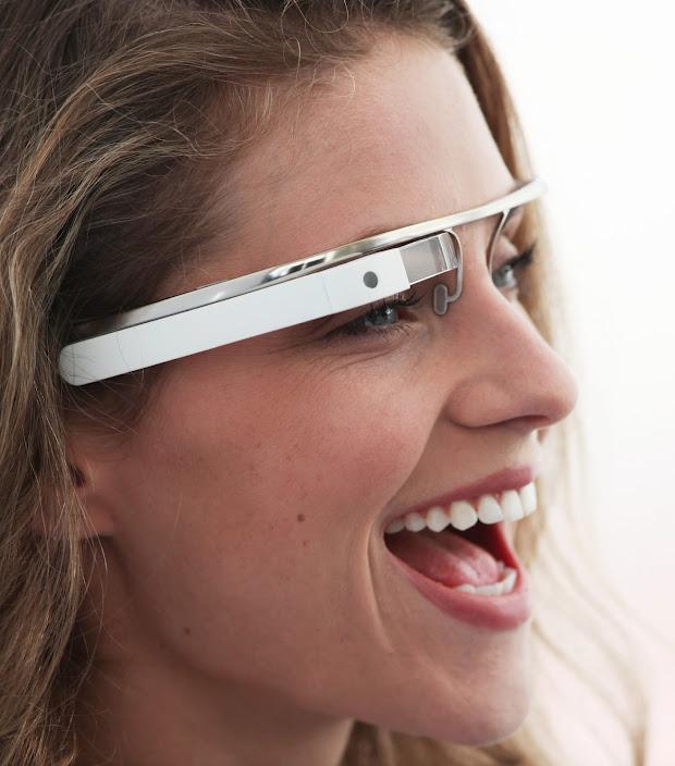 Les Google Glass