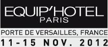 Conférences EquipHotel 2012