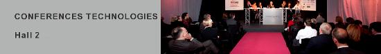 Conferences technologiques EquipHotel 2012