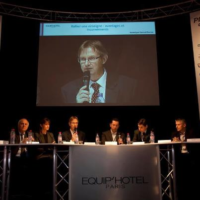 Table ronde EquipHotel