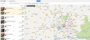 Offre google hotel finder
