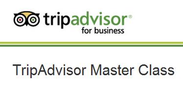 Retour sur le MasterClass TripAdvisor