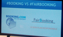 Proposition d'engagements de Booking.com