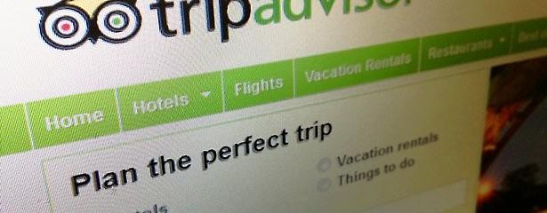 Aller plus loin avec TripAdvisor