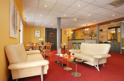 Hotel Restaurant Proche Luceram