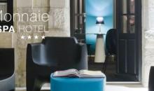 A la recheche d'un hôtel à La Rochelle ?