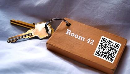 Du bon usage des QR Code dans l'hôtellerie