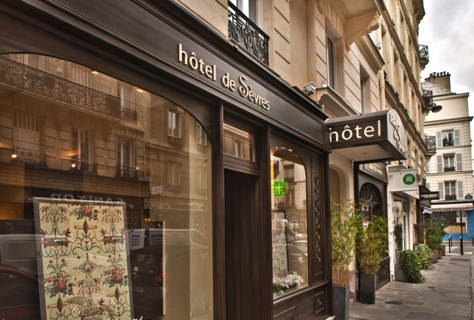 Booking Vol Hotel Lisbonne