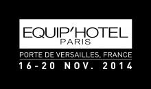 Conférences Webmarketing EquipHotel 2014