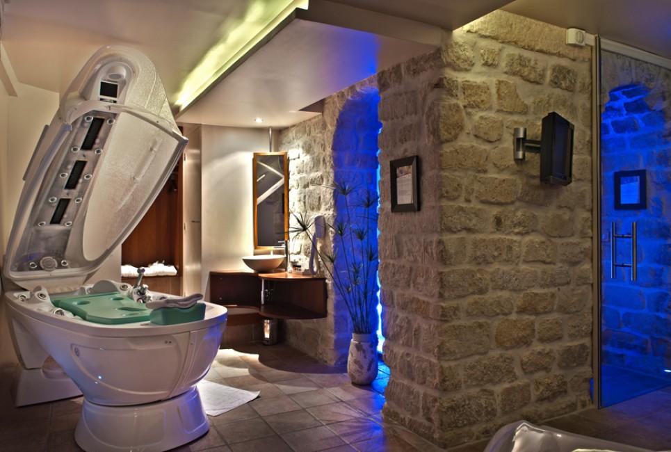 Hotel Avec Spa Dans La Chambre Quebec