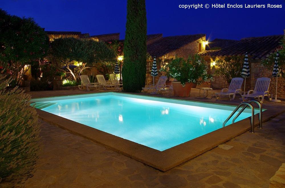 Hotel Avec Piscine Spa Colmar