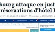 Booking sera jugé en France (et c'est tant mieux)
