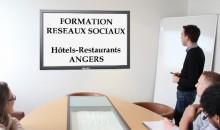 Formation Réseaux Sociaux pour CHR – Gratuit – Angers – 1er et 2 Avril 2015