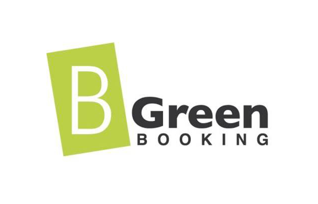 Logo BgreenBooking