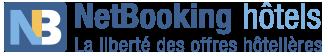 Logo Netbookinghotels
