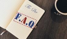 L'utilité d'une FAQ pour votre hôtel