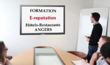 Formation sur la E-réputation hôtelière Angers 28 et 29 septembre
