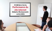 Formation performance du site internet Angers le 16 & 17 Novembre
