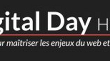Digital Day Hôtellerie à Nantes – 23 mars