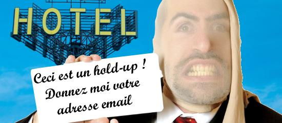 16 façons de collecter l'adresse e-mail de vos clients