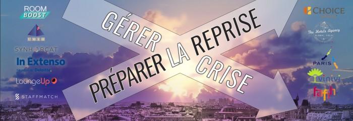 Hôtellerie : comment se relever après les attentats de Paris?