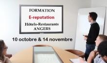 Formation E-Réputation 10 octobre & 14 novembre (FAFIH)