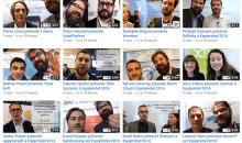 EquipHotel 2016 en vidéos