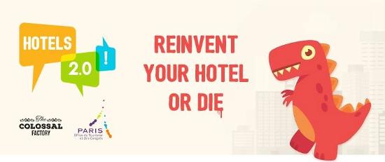 Réinventer son hôtel, son métier d'hôtelier