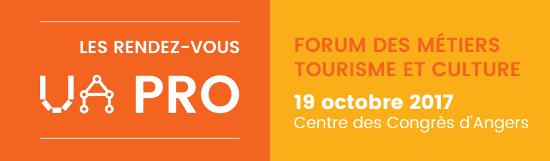 Forum des Métiers du Tourisme et de la Culture
