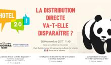 Événement Hôtel 2.0 : rendez-vous le 28 novembre à Paris au salon Food Hôtel Tech !