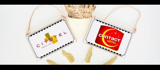 Citotel et Contact Hotel entament un rapprochement
