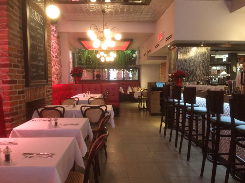 Auberge Hotel Montreal Espace Confort Review