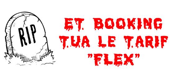 Booking Va Encore Degrader Vos Prix Avec Cette Nouveaute