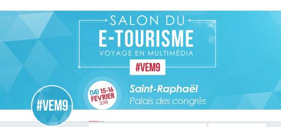 Les comptes rendus du cycle h bergeur du salon vem9 artiref for Salon voyage