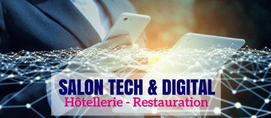 Vous n'aimez pas les salons ? Voici pourquoi Food Hotel Tech est fait pour vous.