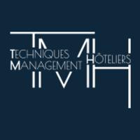 Logo du groupe TMH
