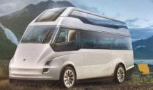 L'avenir de l'hôtellerie passera par la voiture autonome