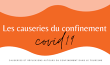 Les Causeries du Confinement Covidique